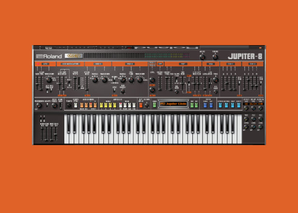 Roland offers classic Jupiter-8 and Juno-106 synth apps via subscription