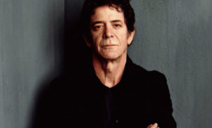 Lou Reed's entire musical archive to be housed at New York Public Library