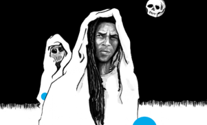 FACT mix 593: Moor Mother