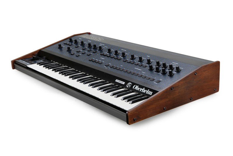 Behringer could be cloning the classic Oberheim OB-Xa synth next