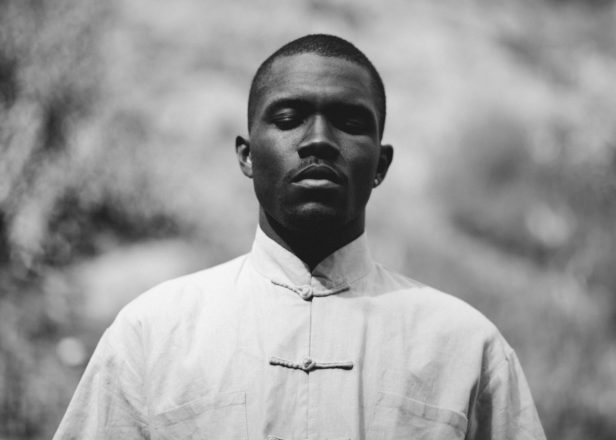 Hear Frank Ocean's new song 'Chanel'