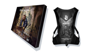 """Raekwon wants you to """"feel"""" his new album with immersive SubPac backpack"""