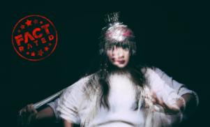 K Á R Y Y N is an electronic adventurer whose avant opera inspired Björk