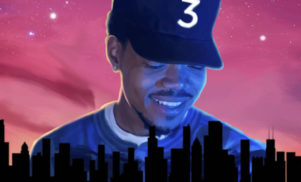 """Chance the Rapper reveals Apple Music paid him """"half a mil"""" to exclusively release Coloring Book"""