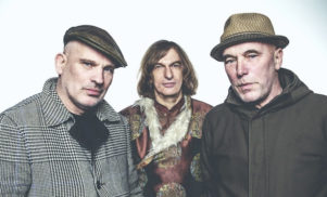 Ninja Tune founders Coldcut team with On-U Sound for Lee 'Scratch' Perry collaboration