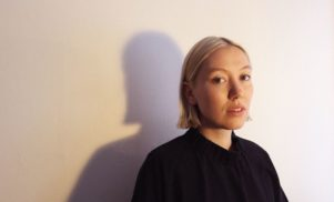Composer Ellen Arkbro plays a nearly 400-year-old pipe organ on new LP for Subtext