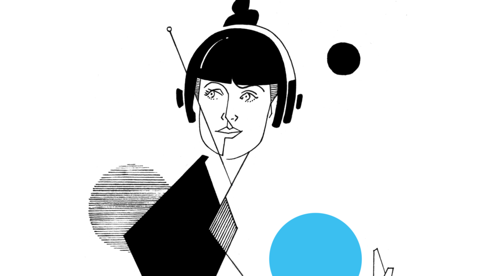 Zora Jones FACT mix