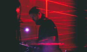 Win tickets to see Aphex Twin at London's Field Day with three friends