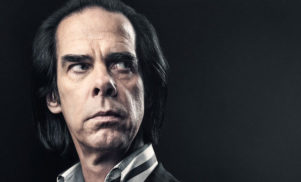 Nick Cave's hometown may erect a statue he once proposed as a joke