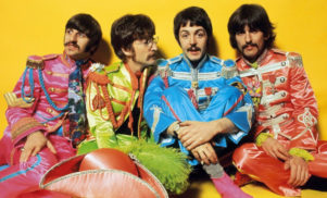Hear an unreleased version of The Beatles' 'Sgt. Pepper's Lonely Hearts Club Band'