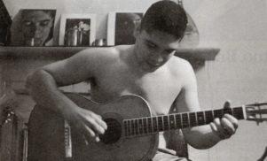 Bruce Langhorne, legendary folk musician and 'Mr. Tambourine Man' inspiration, has died
