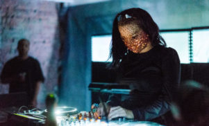 """Björk releases new single 'The Gate' on """"very limited"""" edition 12″ vinyl"""