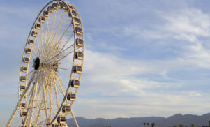 Coachella accused of underpaying workers in Downtown Boys open letter