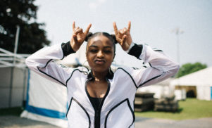Jme, Nadia Rose and Danny Brown to play Afropunk London 2017