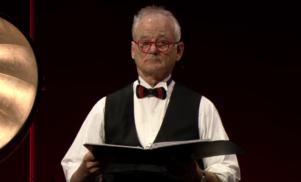 Bill Murray is releasing a classical album
