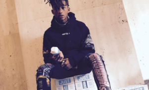 Jaden Smith is starting a rock band with his sister Willow