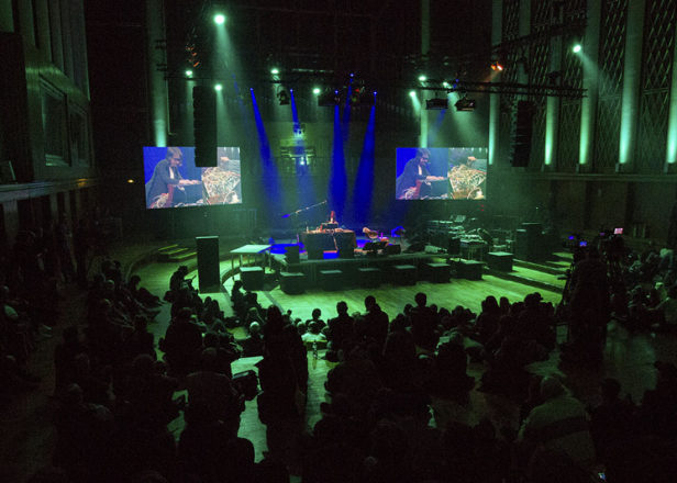 Ableton's Loop summit for music-makers returns for 2017