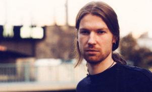 Hear Aphex Twin's new song '4xAtlantis take1'