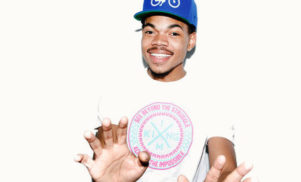 Chance the Rapper files lawsuit against bootleggers