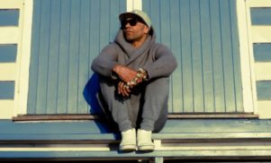 """Goldie releases 'Castaway', details """"one of a kind"""" live tour for first album in 19 years"""