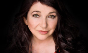 """Coachella curator thinks Kate Bush is """"a delicacy"""" and would book her"""
