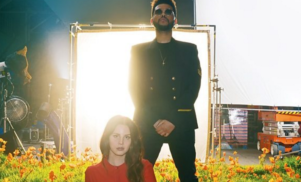 Lana Del Rey releases 'Lust For Life', a new collaboration with The Weeknd