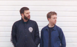 Mount Kimbie team up with James Blake on soulful new track, 'We Go Home Together'