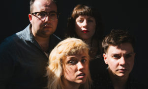 Stream Priests' Early Recordings LP before Record Store Day