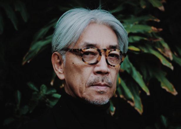 Watch a beautiful documentary about Ryuichi Sakamoto's tsunami-damaged piano