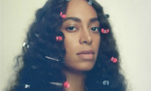 Solange planning series of museum performances
