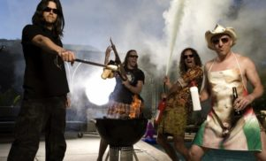 """Tool announce massive show featuring Primus, The Melvins and a """"special guest"""""""