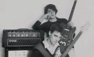 "Spacemen 3 reunite to tell fans ""DON'T BUY OUR RECORDS"""