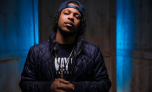 G Perico announces debut album All Blue, shares new video