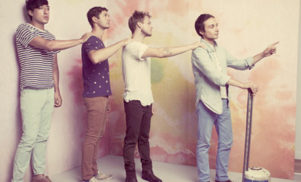 Grizzly Bear return with first song in five years 'Three Rings'