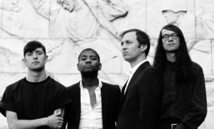 Algiers release anti-police brutality track 'Cleveland'