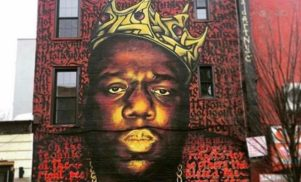 Brooklyn landlord plans to destroy Notorious B.I.G. mural