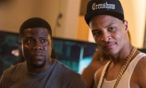 T.I. and Kevin Hart join music studio-themed comedy series at Showtime