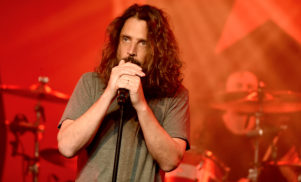 Chris Cornell, Soundgarden and Audioslave singer, has died aged 52