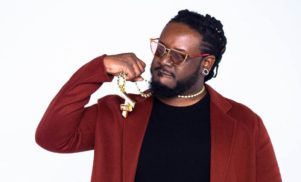 T-Pain announces acoustic tour because we're still fawning over his Tiny Desk Concert