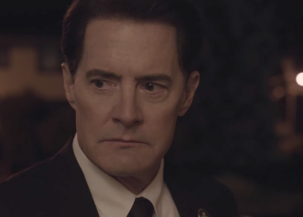 Twin Peaks reveal characters 25 years later in eerie new trailer