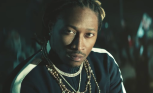 Watch Future's apocalyptic 'Mask Off' video