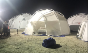 "Fyre Festival founders tell staff they will not be getting paid but are welcome ""to stay and help out"""