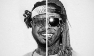 Holy 2009, here are eight previously unreleased T-Pain and Lil Wayne collaborative tracks