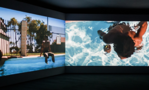 Acclaimed video artist Kahlil Joseph to debut new film installation at New York's New Museum