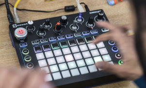 Circuit 1.5 update makes Novation's groovebox more expressive