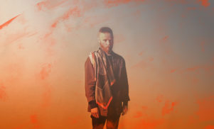 Forest Swords on fake news and how Compassion balances the present and past