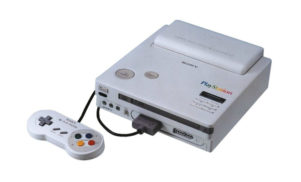 The legendary Nintendo PlayStation prototype can now play CD games