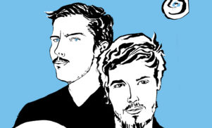FACT mix 599: Zenker Brothers