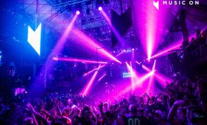 Marco Carola's Music On Amnesia Ibiza season continues with Lauren Lane and Apollonia