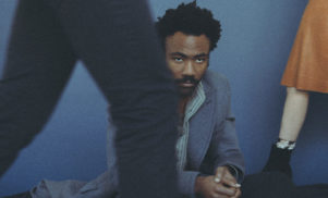 Donald Glover hints next Childish Gambino album could be his last